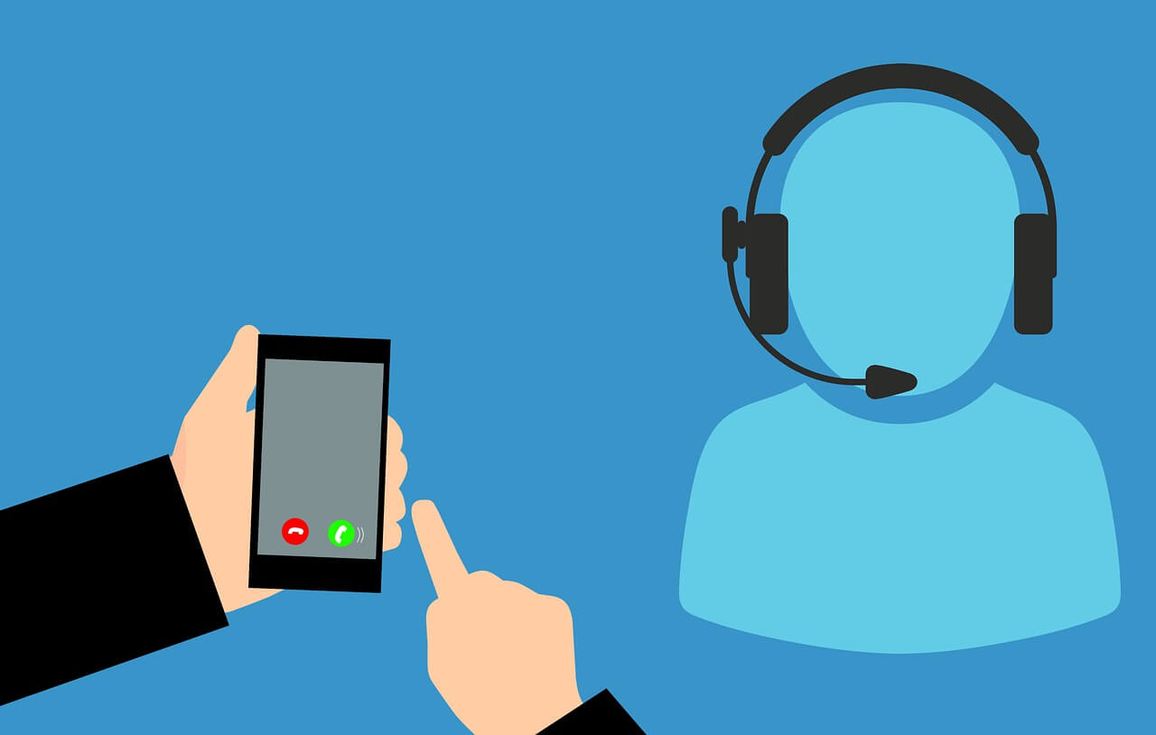 Block Sim Customer By Calling Care Number