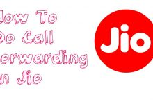 Photo of How To Do Call Forwarding In Jio
