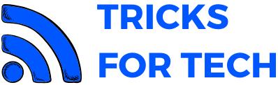 Tricks For Tech