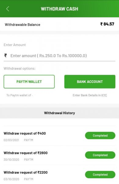 fanfight review and payment proof